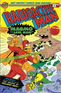 Cover Thumbnail for Radioactive Man (Bongo, 1993 series) #2 / 88