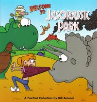Cover Thumbnail for Welcome to Jasorassic Park (Andrews McMeel, 1998 series) #[nn]