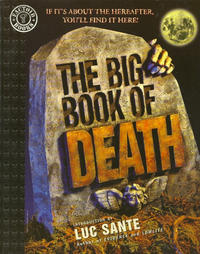 Cover Thumbnail for The Big Book of Death (DC, 1995 series)