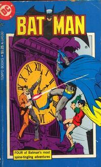 Cover Thumbnail for Batman (Tempo Books, 1977 series) #14530