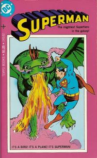 Cover Thumbnail for Superman (Tempo Books, 1978 series) #14532