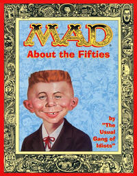 Cover Thumbnail for Mad About the Fifties (Little, Brown, 1997 series) #[nn]