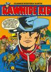 Cover for Rawhide Kid Album (Classics/Williams, 1974 series) #1