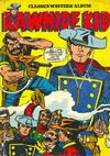 Cover for Rawhide Kid Album (Classics/Williams, 1974 series) #2