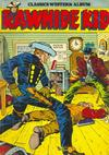Cover for Rawhide Kid Album (Classics/Williams, 1974 series) #4
