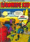 Cover for Rawhide Kid Album (Classics/Williams, 1974 series) #5