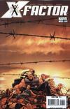 Cover for X-Factor (Marvel, 2006 series) #17
