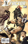 Cover for X-Factor (Marvel, 2006 series) #19