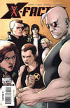 Cover for X-Factor (Marvel, 2006 series) #20