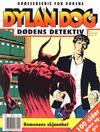 Cover for Dylan Dog (Hjemmet / Egmont, 1991 series) #1