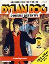 Cover for Dylan Dog (Hjemmet / Egmont, 1991 series) #2