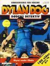 Cover for Dylan Dog (Hjemmet / Egmont, 1991 series) #3