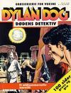 Cover for Dylan Dog (Hjemmet / Egmont, 1991 series) #5