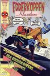 Cover for Edderkoppen klassikere (Semic, 1989 series) #1/1989