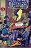 Cover for Edderkoppen klassikere (Semic, 1989 series) #2/1989