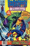 Cover for Edderkoppen klassikere (Semic, 1989 series) #1/1990