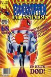 Cover for Edderkoppen klassikere (Semic, 1989 series) #1/1991