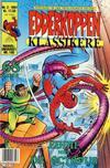 Cover for Edderkoppen klassikere (Semic, 1989 series) #2/1991