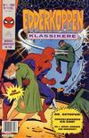 Cover for Edderkoppen klassikere (Semic, 1989 series) #1/1992
