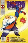 Cover for Edderkoppen klassikere (Semic, 1989 series) #2/1992