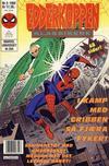 Cover for Edderkoppen klassikere (Semic, 1989 series) #3/1992