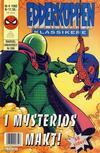 Cover for Edderkoppen klassikere (Semic, 1989 series) #4/1992