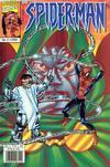 Cover for Spider-Man (Hjemmet / Egmont, 1999 series) #2/1999