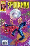Cover for Spider-Man (Hjemmet / Egmont, 1999 series) #3/1999