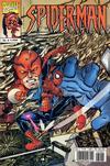 Cover for Spider-Man (Hjemmet / Egmont, 1999 series) #4/1999