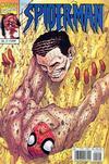 Cover for Spider-Man (Hjemmet / Egmont, 1999 series) #5/1999