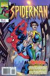 Cover for Spider-Man (Hjemmet / Egmont, 1999 series) #2/2000