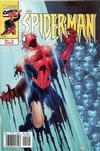 Cover for Spider-Man (Hjemmet / Egmont, 1999 series) #4/2000