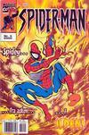 Cover for Spider-Man (Hjemmet / Egmont, 1999 series) #5/2000