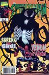 Cover for Spider-Man (Hjemmet / Egmont, 1999 series) #6/2000