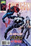 Cover for Spider-Man (Hjemmet / Egmont, 1999 series) #7/2000