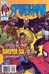 Cover for Spider-Man (Hjemmet / Egmont, 1999 series) #9/2000