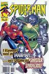 Cover for Spider-Man (Hjemmet / Egmont, 1999 series) #12/2000