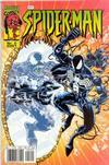 Cover for Spider-Man (Hjemmet / Egmont, 1999 series) #2/2001