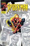 Cover for Spider-Man (Hjemmet / Egmont, 1999 series) #3/2001