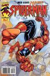 Cover for Spider-Man (Hjemmet / Egmont, 1999 series) #4/2001