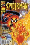 Cover for Spider-Man (Hjemmet / Egmont, 1999 series) #5/2001