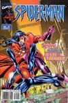 Cover for Spider-Man (Hjemmet / Egmont, 1999 series) #6/2001