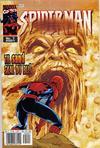Cover for Spider-Man (Hjemmet / Egmont, 1999 series) #7/2001