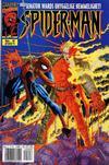Cover for Spider-Man (Hjemmet / Egmont, 1999 series) #8/2001