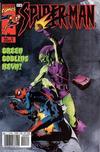 Cover for Spider-Man (Hjemmet / Egmont, 1999 series) #9/2001
