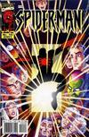 Cover for Spider-Man (Hjemmet / Egmont, 1999 series) #10/2001