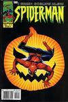Cover for Spider-Man (Hjemmet / Egmont, 1999 series) #11/2001