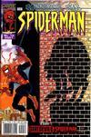 Cover for Spider-Man (Hjemmet / Egmont, 1999 series) #12/2001