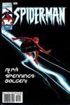 Cover for Spider-Man (Hjemmet / Egmont, 1999 series) #13/2001