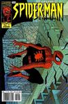 Cover for Spider-Man (Hjemmet / Egmont, 1999 series) #1/2002